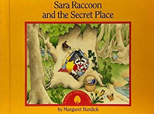 Sara Raccoon and the Secret Place