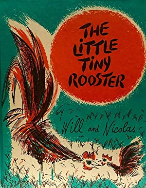 The Little Tiny Rooster