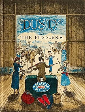 Dusty & The Fiddlers