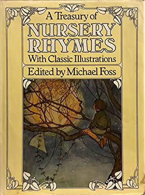 A Treasury of Nursery Rhymes With Classic Illustrations