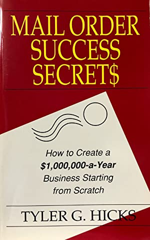 Mail Order Success Secrets