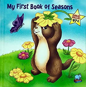My First Book of Seasons