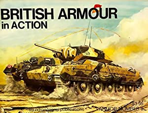 British Armour In Action, Armor Number 9: Uwe Feist, Norm