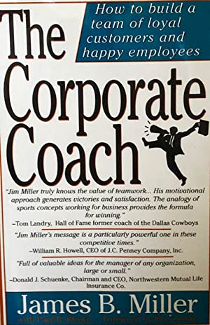 The Corporate Coach