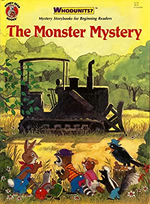 The Monster Mystery
