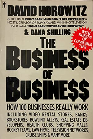 The Business of Business