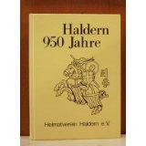 Haldern 950 Jahre. Herausgegeben vom Heimatverein Haldern