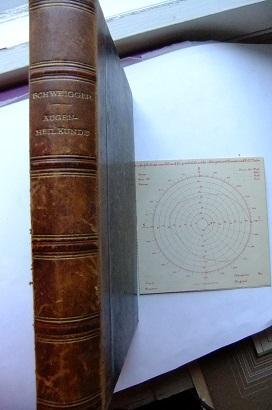 Handbuch der Augenheilkunde. Mit 39 Holzschnitten.: SCHWEIGGER, C. Dr.: