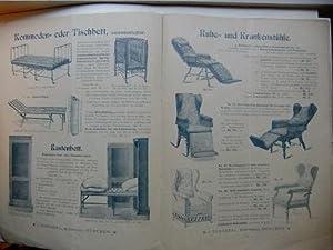 moderne patent mobel katalog i enthalt meine ruhmlichst bekannten verwadelbaren schlafmobel die