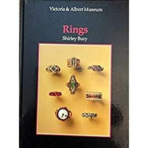 An Introduction to Rings. Victoria & Albert Museum.