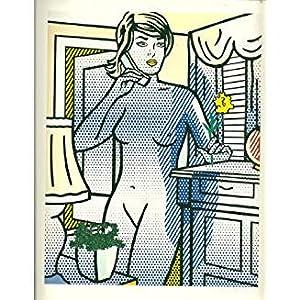 Roy Lichtenstein Interiors. Exhibitions Curators Robert Fitzpatrick,: Lichtenstein Roy: