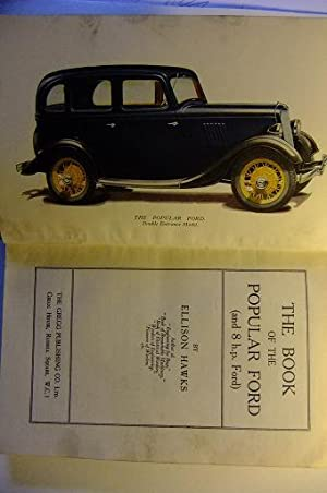 The Book of the Popular Ford (and: FORD - Hawks