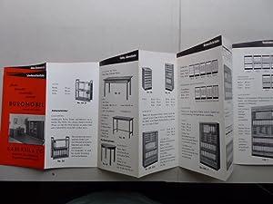 Stabil, formschön, zweckmäßig, preiswert; Büromöbel wie sie sein sollen.: KEIL Karl & Co. ...