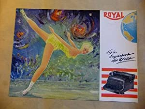 Royal Electric.