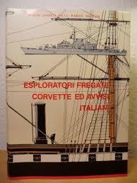 Esploratori Fregate Corvette ed Avvisi italiani 1861: Bargoni, Franco u.