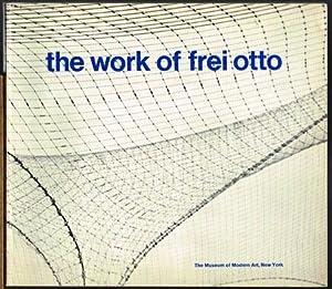 the work of frei otto.: OTTO Frei -