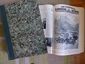 The Illustrated London News. Saturday, January 2, 1926 - December 25, 1926 (without May 8 and Aug...