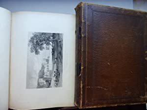 The gallery of engravings. Edited by The Rev. G. N. Wright, M. A. Vol. I (The people's Gallery of...