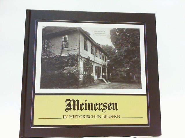 Gemeinde Meinersen gemeinde meinersen in historischen bildern alpers alfred hans