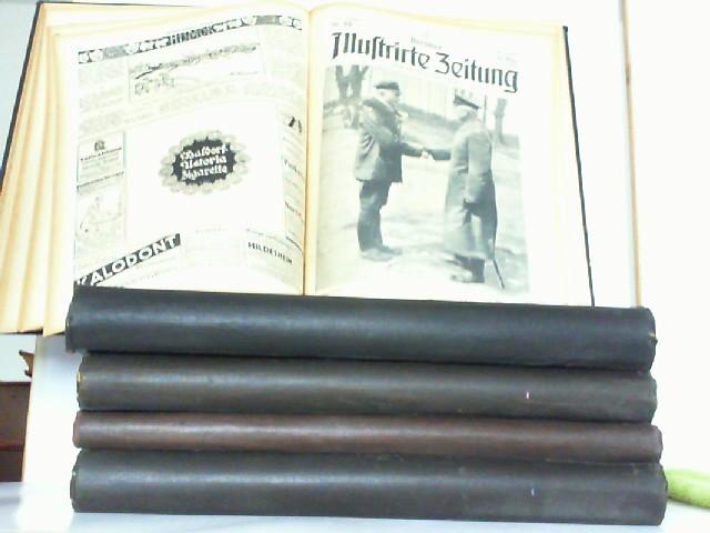 Zeitungen erster weltkrieg zvab berliner illustrirte zeitung hier 23 27 jahrgang berlin berliner illustrirte fandeluxe Images