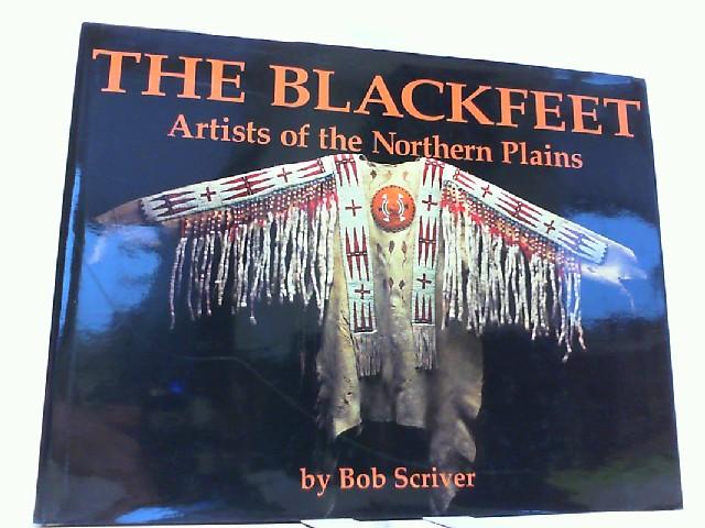 Blackfeet: Artists of the Northern Plains