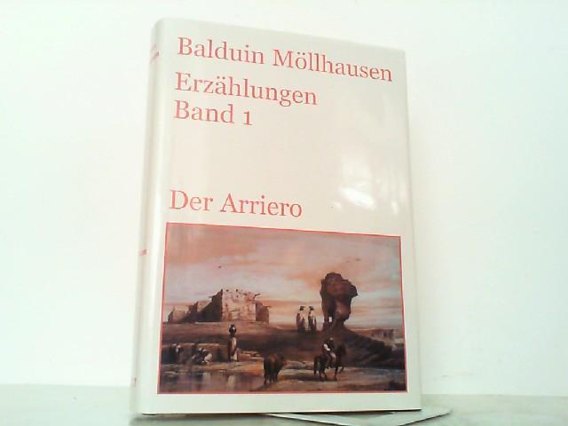 Der Arriero und andere Erzählungen aus Trowitzsch-Kalendern (1870-1878). Gesammelte Erzählungen Band 1. (Alte deutsche Abenteuerliteratur im Originaltext).