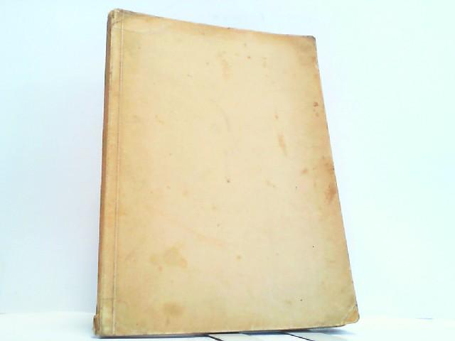 Das Braune Heer. 100 Bilddokumente - Leben,: Hoffmann, Heinrich: