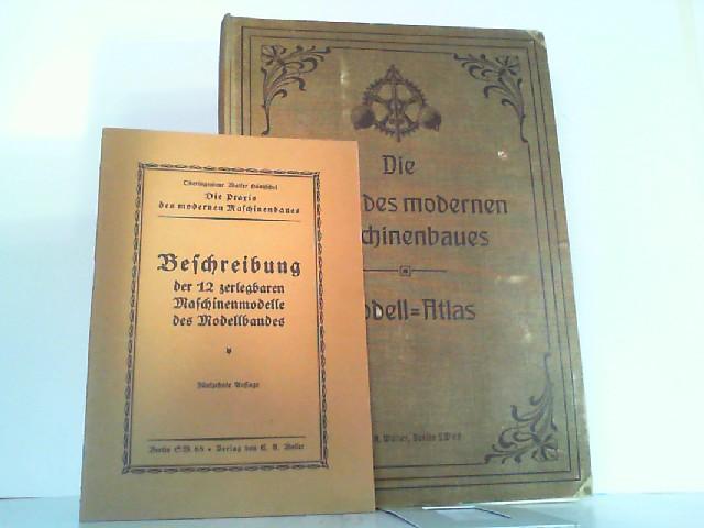 die praxis des modernen von haentzschel clairmont - ZVAB
