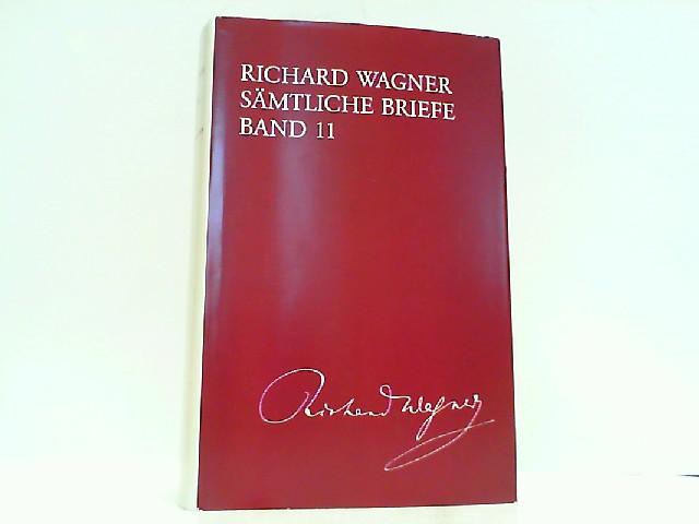 Briefe Von Wagner : Richard wagner sämtliche von zvab