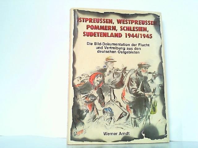 Flucht Und Vertreibung Aus Pommern