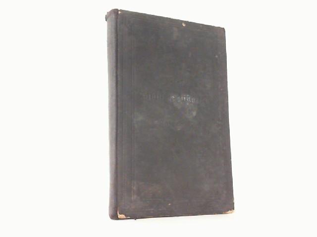 Zahns Biblische Historien nach dem Kirchenjahre geordnet,: Zahn, Franz Ludwig: