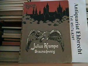 Braunschweig. (Photographische Aufnahmen der Kirchen.): Julius Krampe: