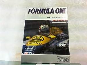 Formula One FIA World Championship FOCA Yearbook: Constanduros, Bob: