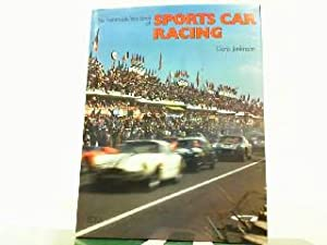 The Automobile Year Book of Sports Car: Jenkinson, Dennis: