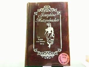 Der Roman einer Wiener Dirne. Mit einem: Mutzenbacher, Josephine: