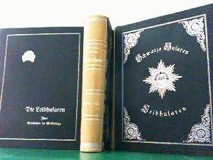 Schwarze Husaren. Geschichte des Leib-Husaren-Regiments Nr. 1: Mackensen - Major