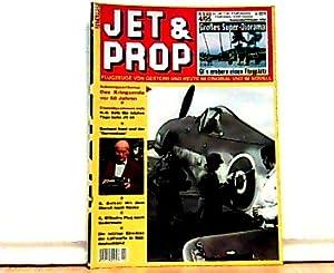 Jet & Prop. Flugzeuge von Gestern und: Nickel, Heinz: