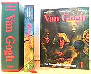 Vincent van Gogh. The Complete Paintings. Volume: Walther, Ingo F.