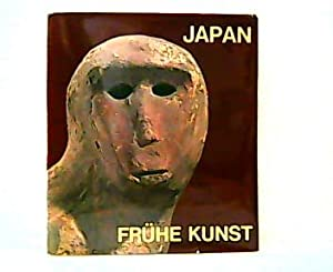 Japan. Frühe Kunst: Kidder, Edward J. und Ozawa, Kenishi: