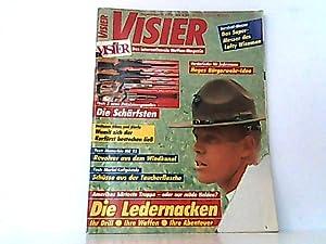 Visier. Das internationale Waffen-Magazin. September 9 /: Scholten, Hannes (Hrsg.):