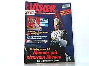 Visier das internationale waffen magazin februar 2 for Aw zeitschrift