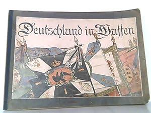 Deutschland in Waffen.: a.: