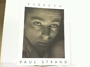 Rebecca.: Strand, Paul and