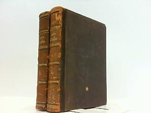 Goethes Leben und Werke. Hier Band 1: Goethe, Johann Wolfgang