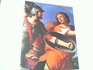 Giovanni Francesco Barbieri, Il Guercino (1591-1666). Katalog: Ebert-Schifferer, Sybille: