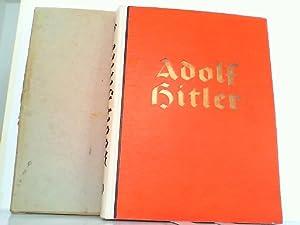 Adolf Hitler - Bilder aus dem Leben: Cigaretten-Bilderdienst Altona-Bahrenfeld und