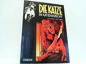 Die Katze in Katendrecht - 1.: Erkel, Bart Van