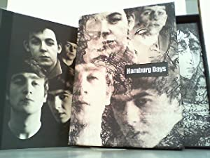Hamburg Days. This Edition is limited to 2500 Copies signed by Astrid Kirchherr & Klaus Voormann....