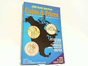 North American Coins and Prices 1993. A Guide to U.S., Canadian and Mexican Coins.