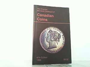 Charlton Standard Catalogue of Canadian Coins.